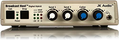 Telephone Audio Interface - 5