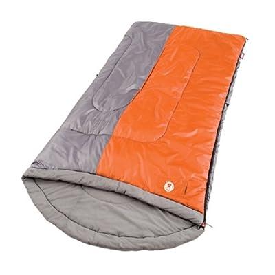 Coleman Nimbus Large Warm-Weather Scoop Sleeping Bag