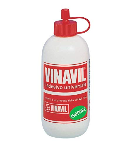 Vinavil 259329 Colla vinilica, 250 g