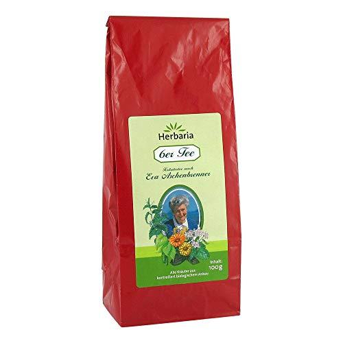6er Tee Kräutertee nach Eva Aschenbrenner, 100 g Tee