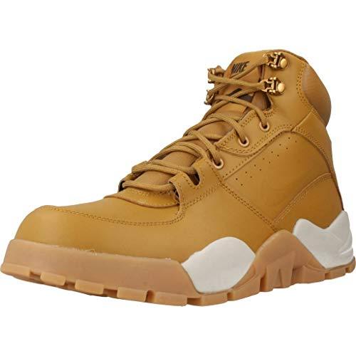 Zapatillas Nike Rhyodomo Marrón 43