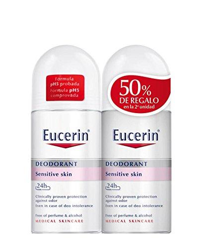 Eucerin - Desodorante Duplo pH5 Roll-On