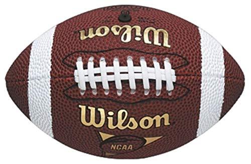 Wilson Nfl Micro American Football Indoor/outdoor Playing Training Practice...