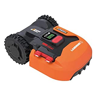 WORX WR130E S300 Landroid Robotic Mower 300m (B07KKZ2DVF) | Amazon price tracker / tracking, Amazon price history charts, Amazon price watches, Amazon price drop alerts
