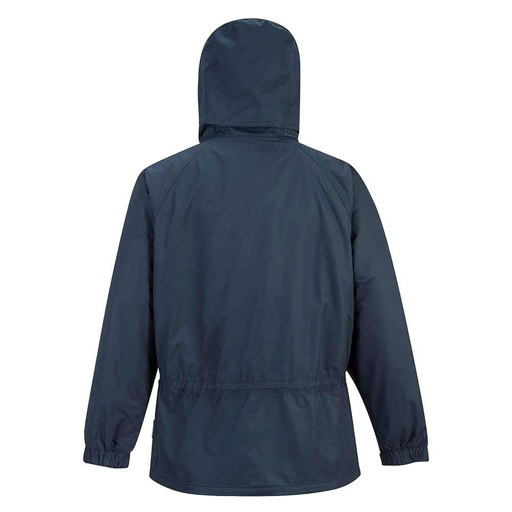 Portwest Workwear Mens Arbroath Jacket Navy XXL