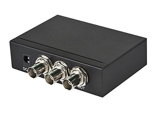Monoprice 3G SDI 2x1 Switch - (110319)