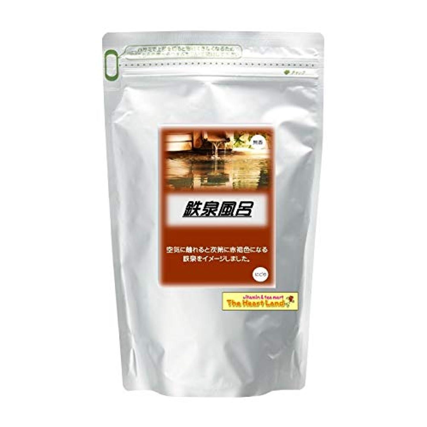 ささいな効能ある鼻アサヒ入浴剤 浴用入浴化粧品 鉄泉風呂 300g