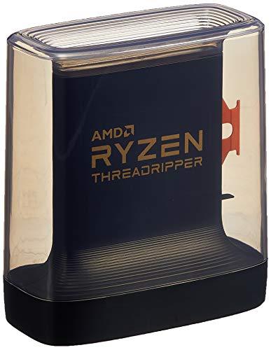AMD Ryzen Threadripper 3960x (24 Kerne, Turbo Boost mit bis zu 4.5GHz, 280W)