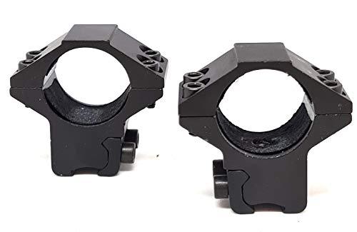 attacchi per ottica carabina aria compressa da 11mm per OTTICA CARABINA ARIA COMPRESSA attacco CANNOCCHIALE 4x20 4x32 3-9x40