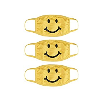 Best smiley face mask Reviews