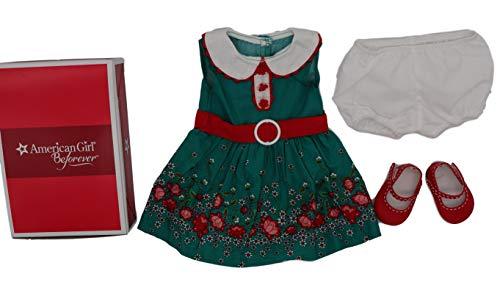 American Girl - Beforever Kit - Kit's Meet Outfit