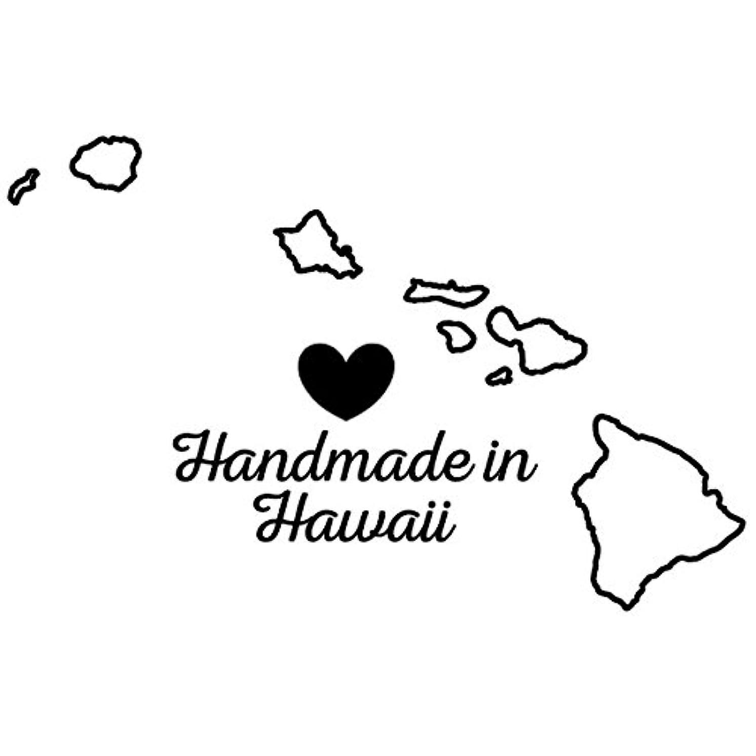 Scrapbook Customs Hawaii - Handmade in Rubber Stamp