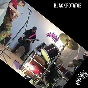 Black Potatoe