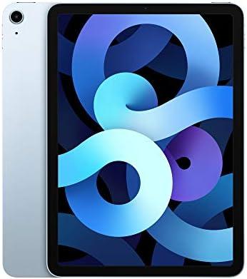 New Apple iPad Air 10 9 inch Wi Fi 64GB Sky Blue Latest Model 4th Generation product image
