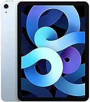 2020 Apple iPadAir (10,9‑inch, Wi-Fi, 64GB) - Hemelsblauw (4egeneratie)