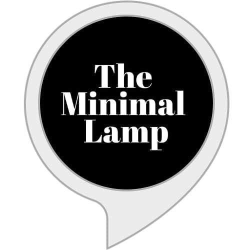 The Minimal Lamp