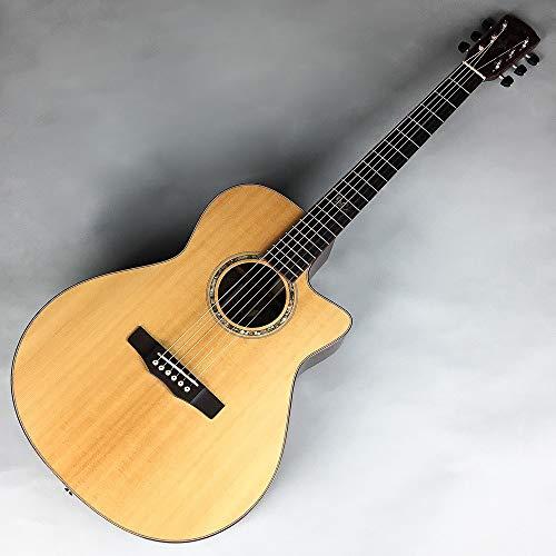 MORRISS-101IIINATエレクトリックアコースティックギター