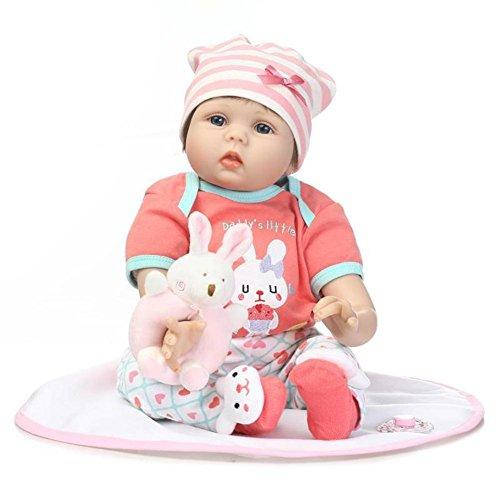 Realista simulado paño cuerpo Reborn Doll Oshide juguete de los niños accesorios de fotografía personal de recogida de productos
