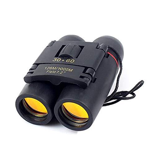 GBBG Wasserdichtes Fernglas Teleskop Tourismus Optisch 30x60 Zoom Outdoor Sport Okular (126m-1000m) Für Erwachsene / Kinder / Outdoor / Reisen / Sightseeing / Jagd