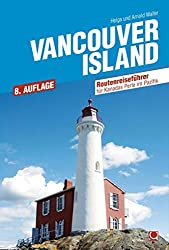 Vancouver Island: Itinerary Guide