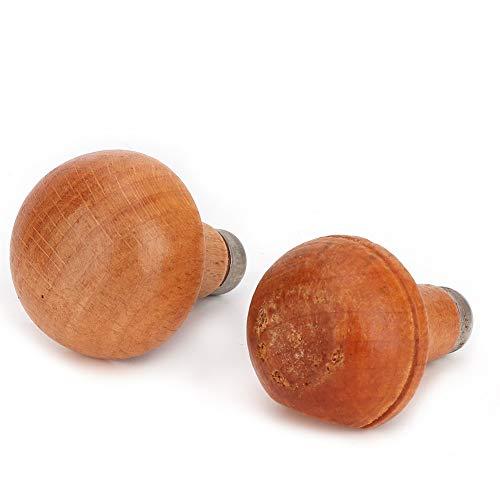 Mango de Lima de Corte, fácil de Instalar, Mango de Lima, escofina de Madera para Lima de Metal