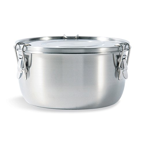 Tatonka Behälter Foodcontainer, Transparent, 15.5 x 8 cm, 750 ml, 4042