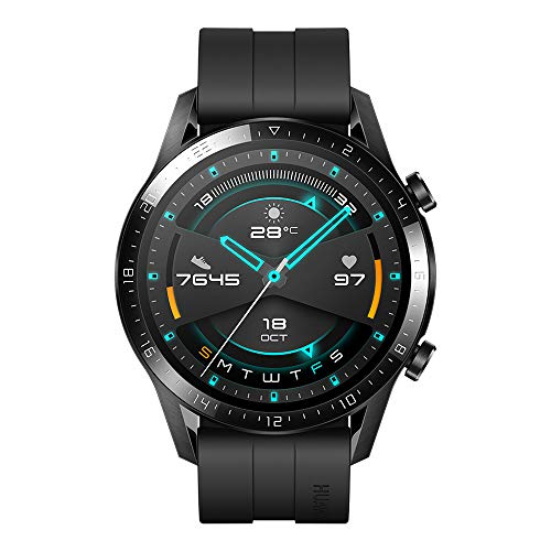 casio smartwatch HUAWEI Watch GT 2 Smartwatch 46 mm