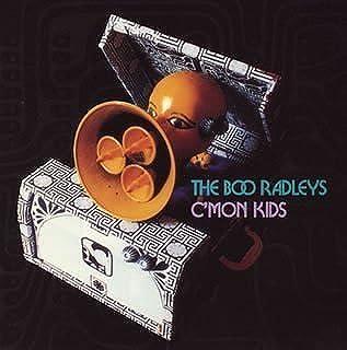 C'mon Kids by The Boo Radleys (1996-08-14)