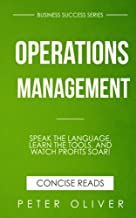 Operations Management (Business Success) (Volume 3)