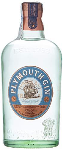 Plymouth Dry Ginebra Premium - 700 ml