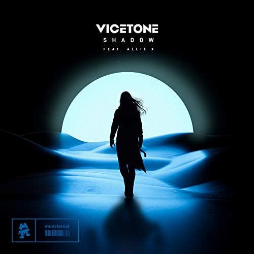 Vicetone & Allie X