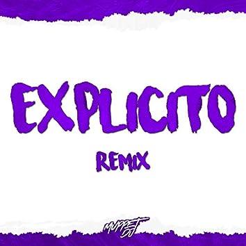 Explícito (Remix)