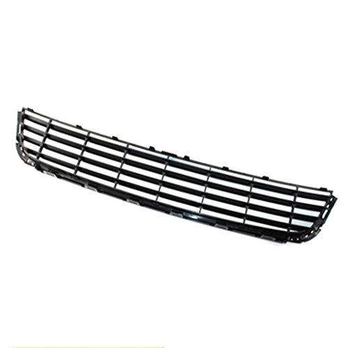PSLER  1 Piezas Parachoques Delantero Parrillas Inferiores Rejillas Cubiertas para Golf 6 MK6 2009-2013