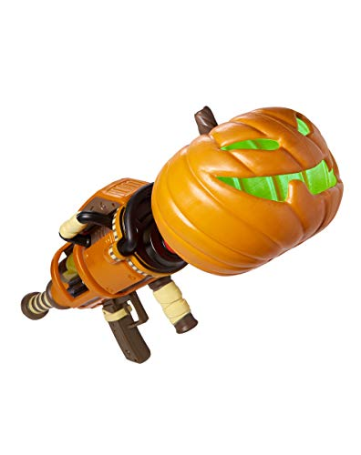 Fortnite Pumpkin Launcher with Lights and Sounds | Officially Licensed