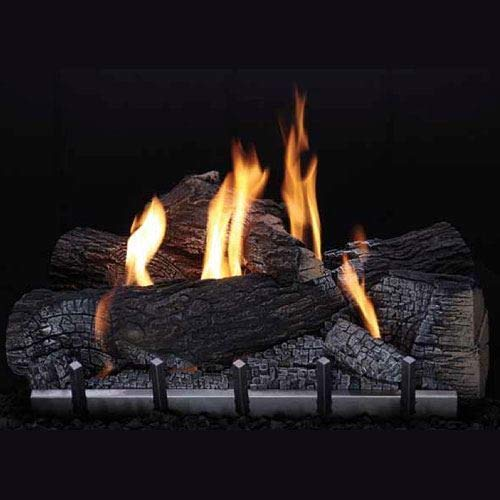 Why Should You Buy Empire Outdoor Wildwood 7 Pieces 30'' Refractory Log Set- LOGS ONLY