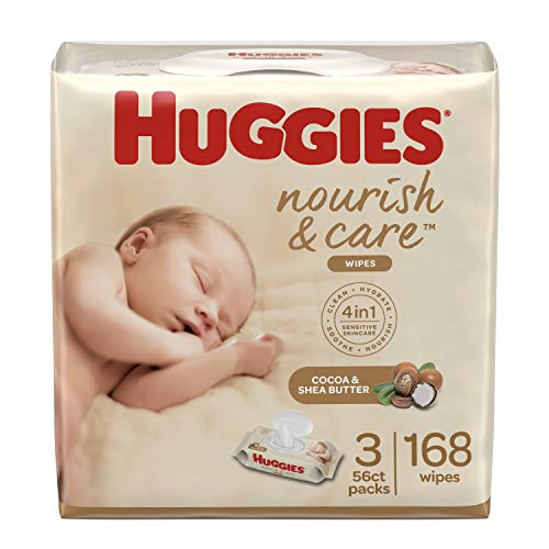 HUGGIES Baby Health & Care Products - Best Reviews Tips