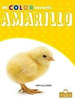 Amarillo (Mi Color Favorito)