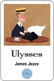 Ulysses: The Complete Novel by James Joyce