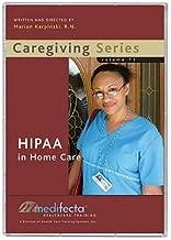 Medifecta Healthcare Training Caregiving Series Volume 15 (Hipaa Training for Home Care) DVD