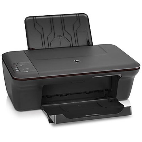 HP Deskjet 1050a All-in-One Drucker (Scanner, Kopierer, Drucker, USB 2.0)