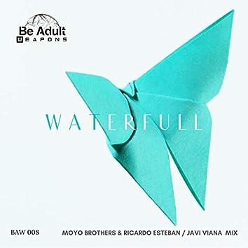 Waterfull (feat. Ricardo Esteban) [Javi Viana 2020 Remix]