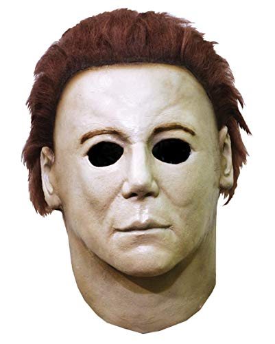 Horror-Shop Halloween H20 Michael Myers Maske Supreme