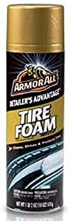 Armorall 78107 Detailer'S Advantage Tire Foam Protectant,
