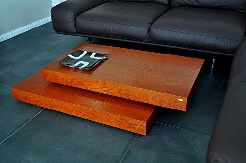 Carl Svensson Design Couchtisch Tisch S-60 5 (Kirschbaum)