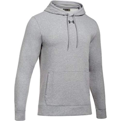 Under Armour UA Hustle Fleece XL True Gray Heather