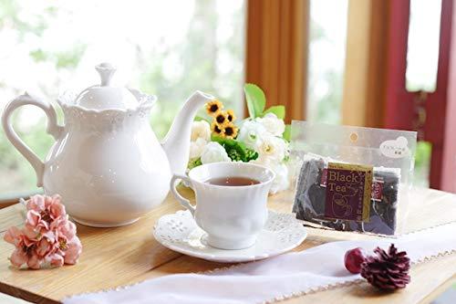 チョコレートの紅茶8P