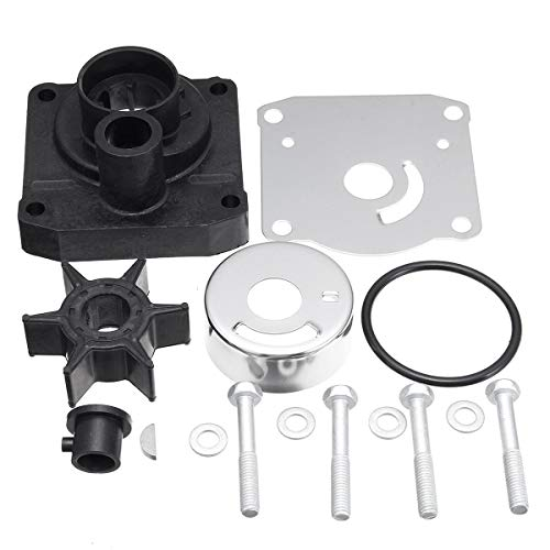 Waterpomp Impeller Reparatie Kit 61N-W0078-11-00 Fit Voor Yamaha 25pk Outboards Componenten