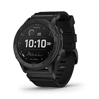 Tactix Delta Solar, Ballistic Edition, GPS Watch, EMEA