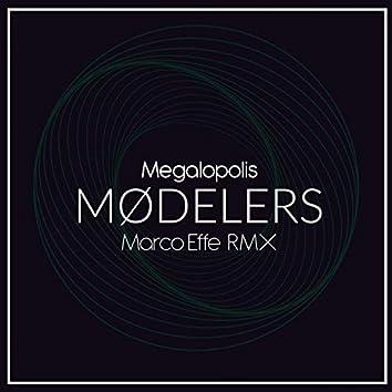 Megalopolis (Marco Effe Remix)