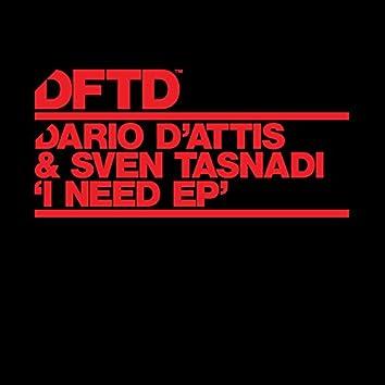 I Need EP